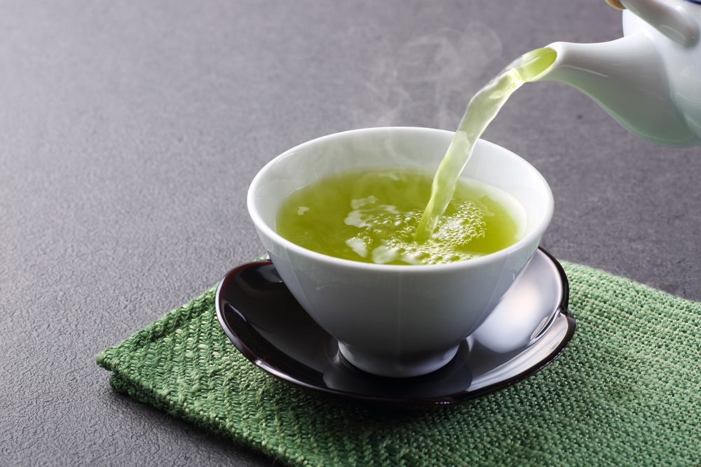 Choose your Health Tea