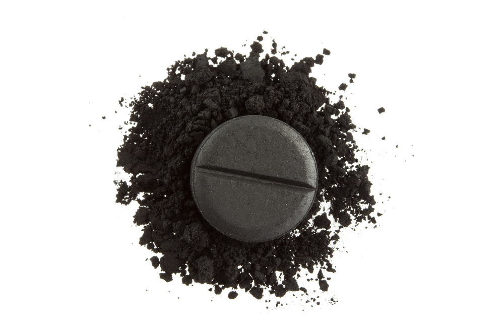 All you need to know about Activated Charcoal