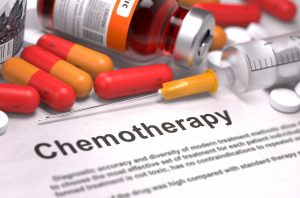 The Side Effects of Chemotherapy on your body