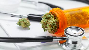 Treating Alcoholism with Medical Marijuana