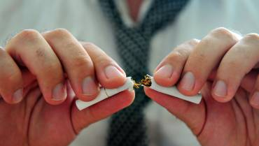 7 Unusual Ways to Quit Smoking