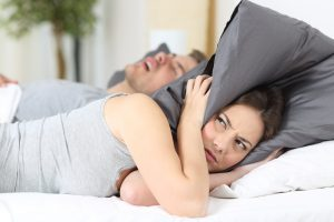 5 Ways to Curb Your Snoring Habit