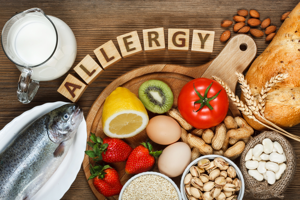 5 Ways to Diagnose a Food Allergy
