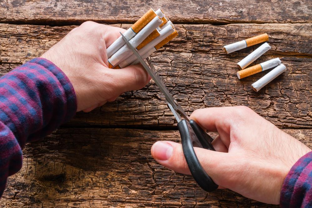7 Unusual Ways to Quit Smoking