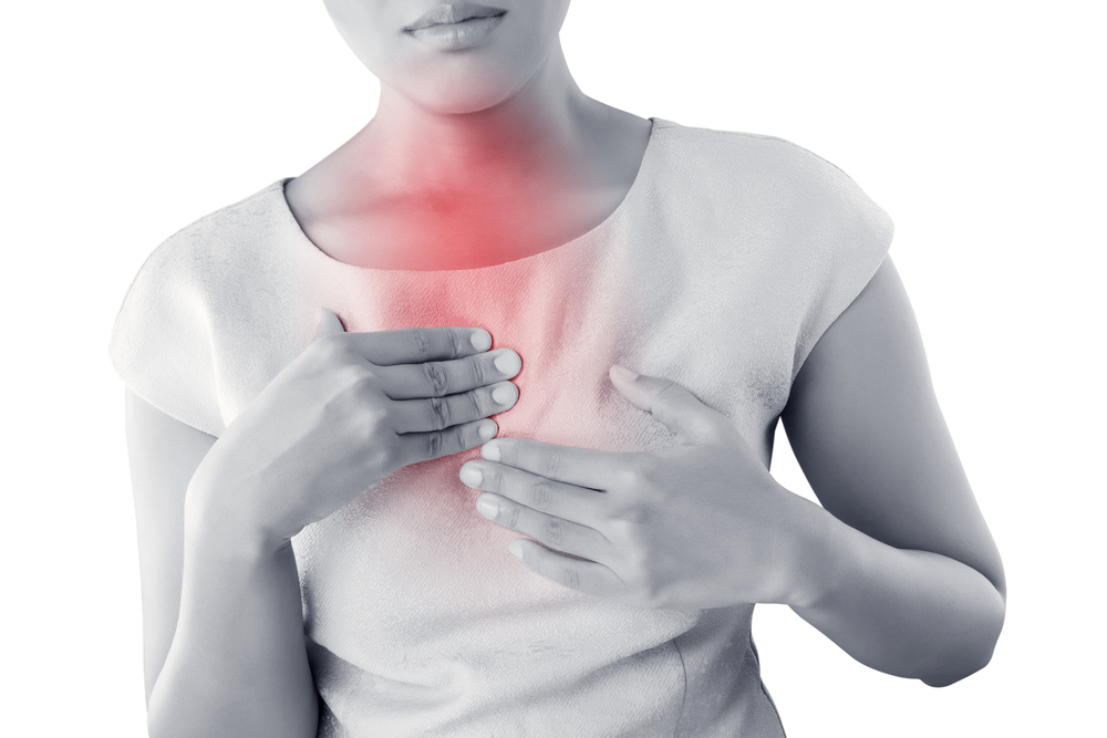 7 Ways to Treat Acid Reflux