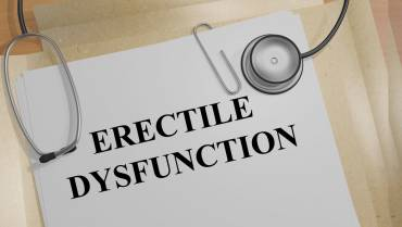 Fight the Consequences of Erectile Dysfunction