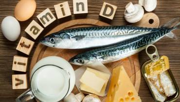 5 Foods with Vitamin D to Reduce Asthma Attack Risk