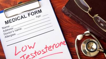 Understanding Low Testosterone