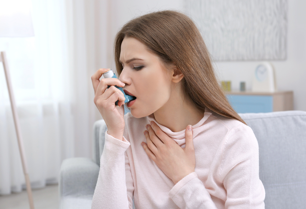 5 Home Remedies to Control Symptoms of Asthma