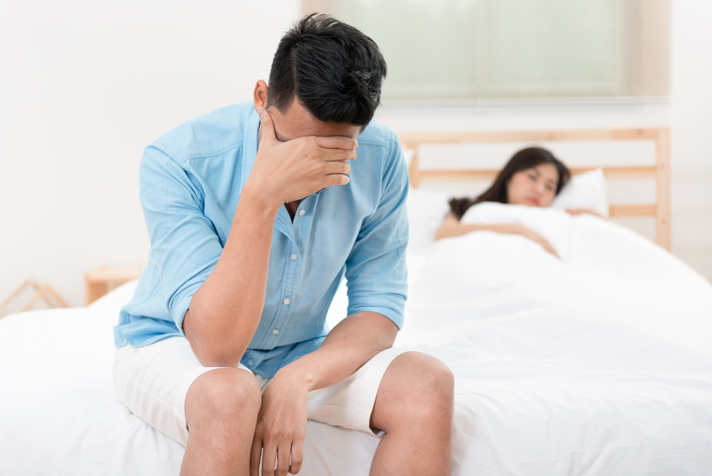 Fighting Erectile Dysfunction with the Right Medicine