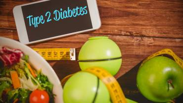Managing With Type 2 Diabetes?