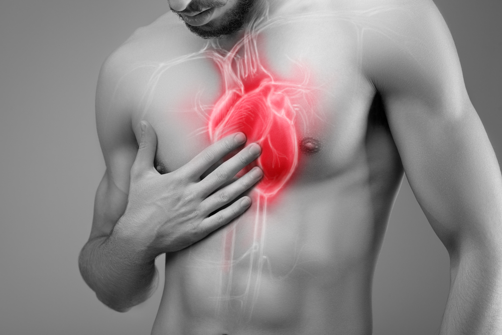 Seven Factors That Can Predict Your Heart Health
