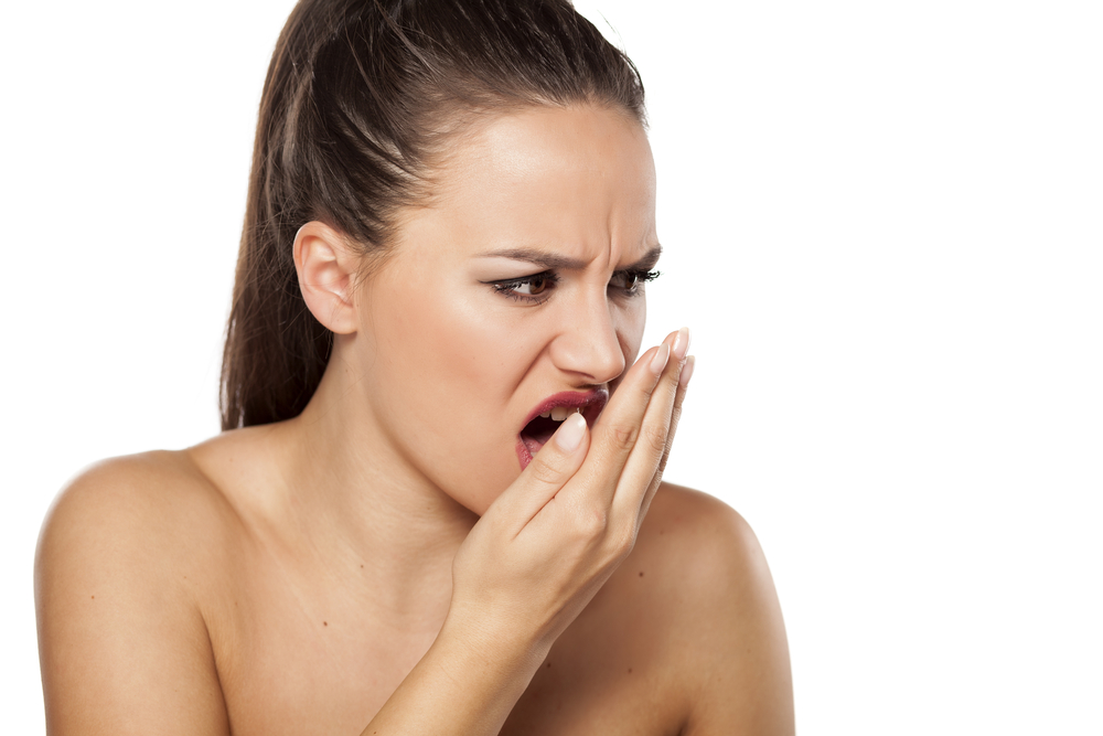 10 Things that could be Causing Bad Breath