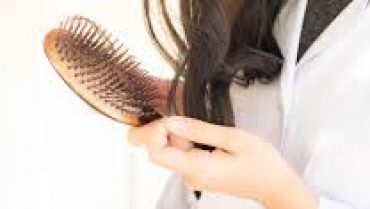 Can Hair Fall Point out Hypertension?