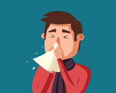 How Long should you Rest at Home after a Flu?