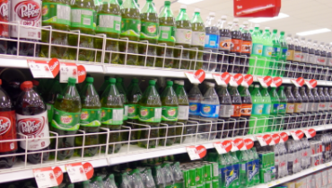 Should You Ditch Diet Sodas