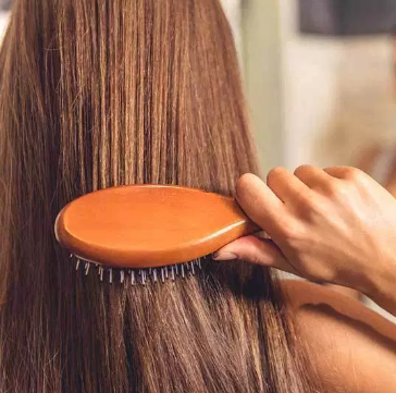 Quick Remedies to Make Scalp Hair Grow Back Naturally