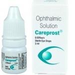 Enhance Eyelashes with Careprost Eye Drops