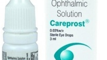 Enhance Eyelashes with Careprost Eye Drops