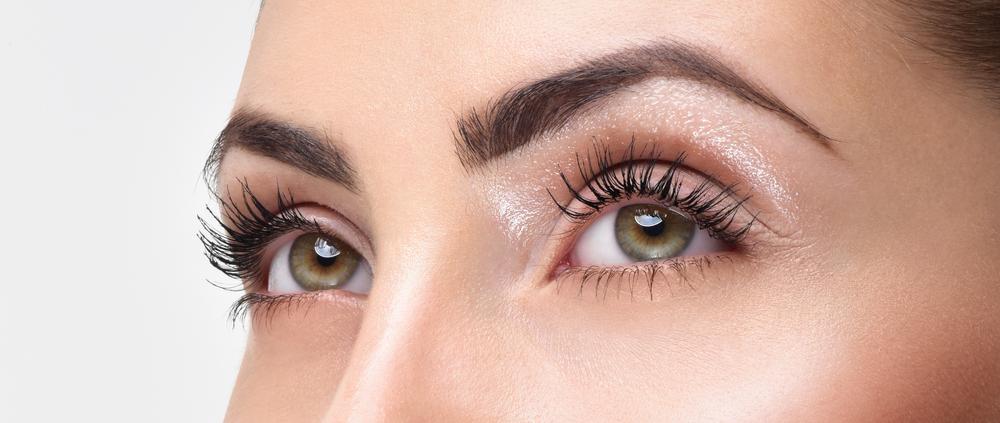 long eyelashes because of careprost