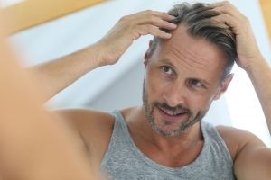 Powerful Natural Solutions for Hair Re-Growth