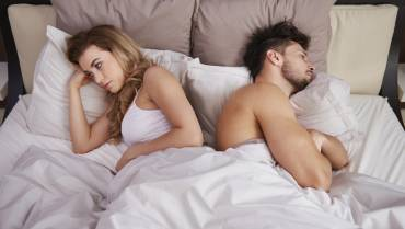 10 Things that could affect Erections