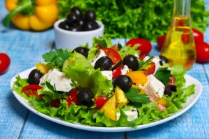 Why Vegetarian Diet Is Advised For Type 2 Diabetes Patients
