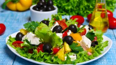 Why Vegetarian Diet Is Advised For Type 2 Diabetes Patients