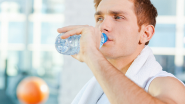 Drinking Water may Improve Erectile Dysfunction