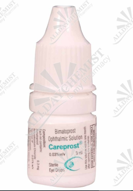 Careprost Online- How to Buy Safely