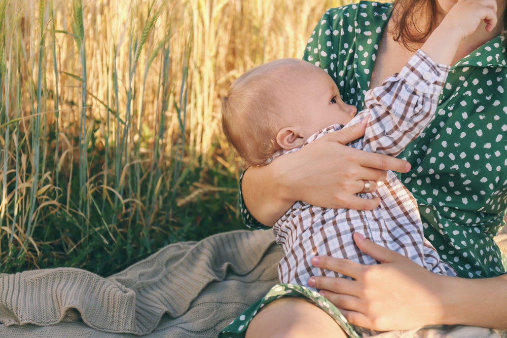 All Facts About Breastfeeding You Must Know