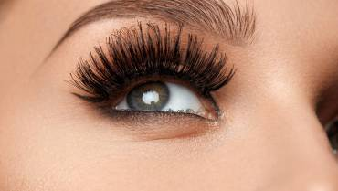 Careprost Boosts Eyelash Growth