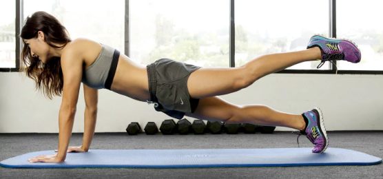 5 Do-Anywhere Exercises That Can Really Help