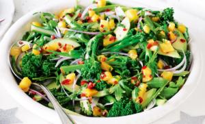 Soul Satisfying Salad