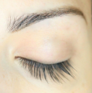 Regrow Eyelashes