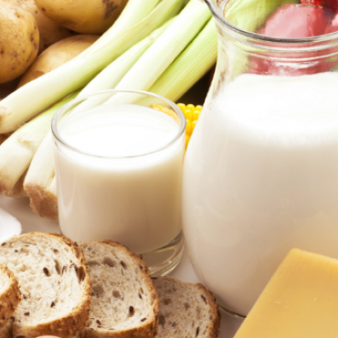 7 Foods That Will Keep Your Bones Healthy