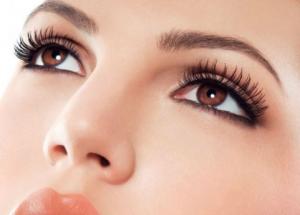 Eyelash Myths