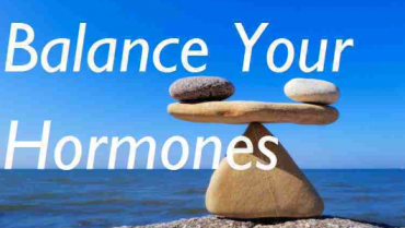 Tips to Balance Your Hormones to Get Rid of Acne