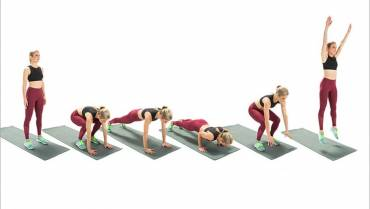 7 Exercises To Tone Your Body