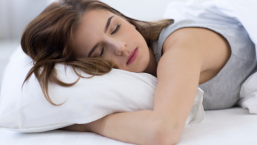 Get the Right Amount of Sleep for the Healthy Heart