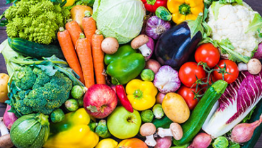 10 Foods for Healthy & Younger Looking Skin
