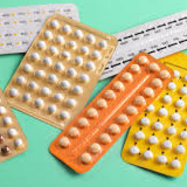 Effect and Side Effects of Birth Control Pill