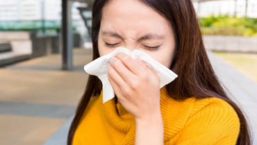8 Natural Remedies for Allergy