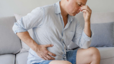 Does Constipation Cause Headache?