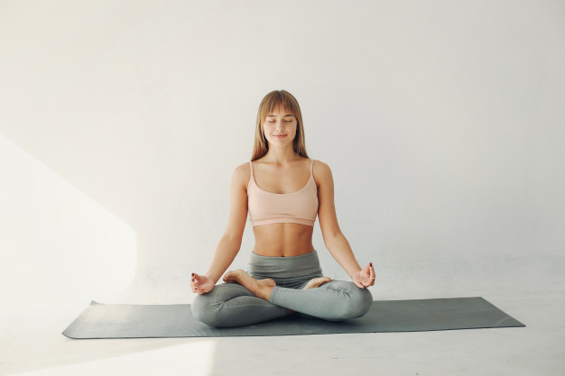 7 Yoga Poses to Solve Sexual Problems