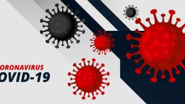 How Does the Coronavirus Disease Spread