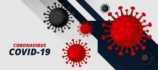 How Does the Coronavirus Disease Spread