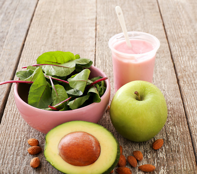 The Best Foods for Glowing Skin