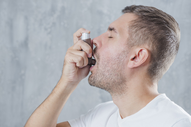 Does Asthma Increase The Risk For Coronavirus?