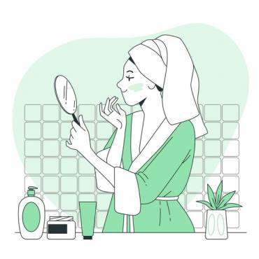 The Best Skincare Routine to Cure Acne
